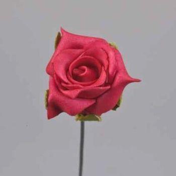Rosen Kunstblumen f bei Shophaus 24