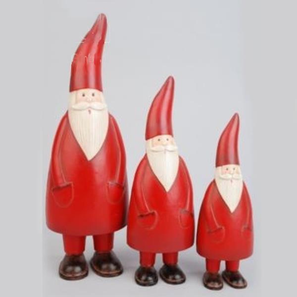 Nikolaus figur deko bestseller shop mit top marken for Top deko shop