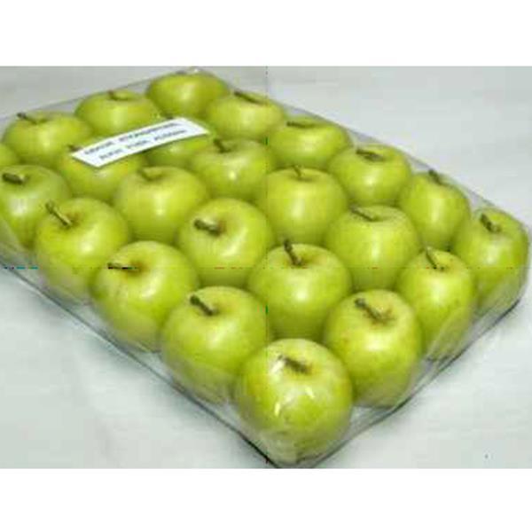 Obstschalen Deko äpfel Grüne äpfel Künstlich 24stück