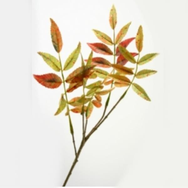 Künstliche Deko Shop Zweige Herbst multifarben  3 Stück