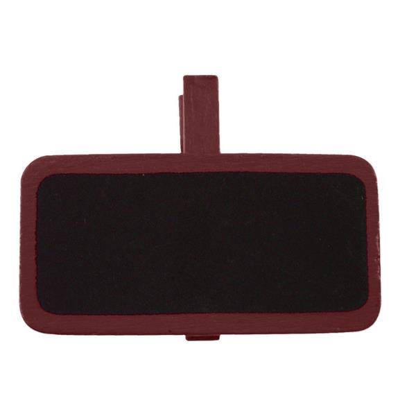 kleine holzschilder zum beschriften platzkarten mit klammer. Black Bedroom Furniture Sets. Home Design Ideas