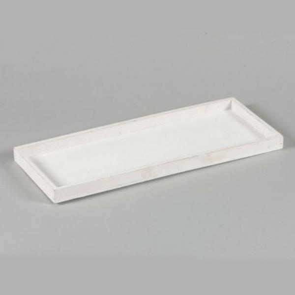 tabletts aus holz rechteckig, deko holztablett, 18cm, 45cm, Hause ideen